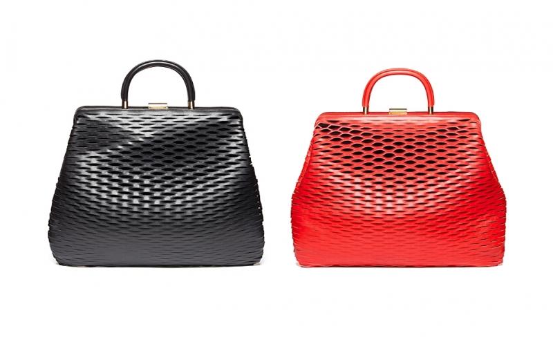 Marni Handbags Fall 2012 0e9d4e07fb