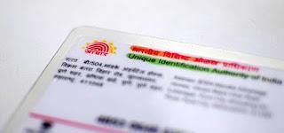 Aadhaar Confusion Cleared! Govt. Says Aadhaar Not Compulsory For Death Certificate, Railway Tickets
