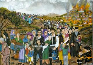 Καστοριά: Οι επίσημες εκδηλώσεις μνήμης της γενοκτονίας των Ελλήνων του Πόντου