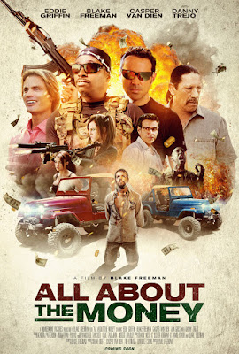 All About the Money Poster