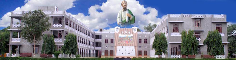 St. Paul's Sr. Sec. School