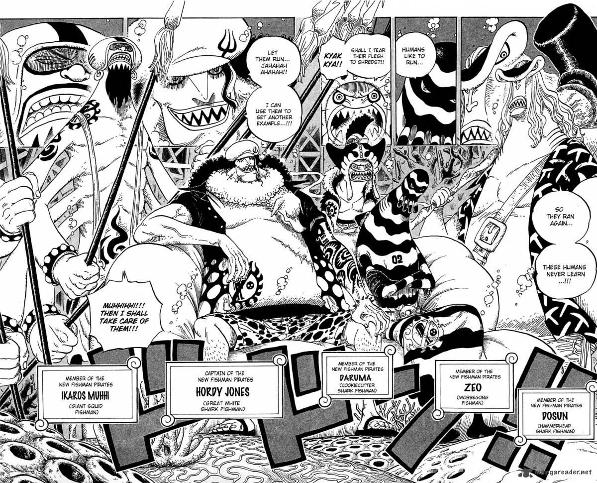 One Piece 611