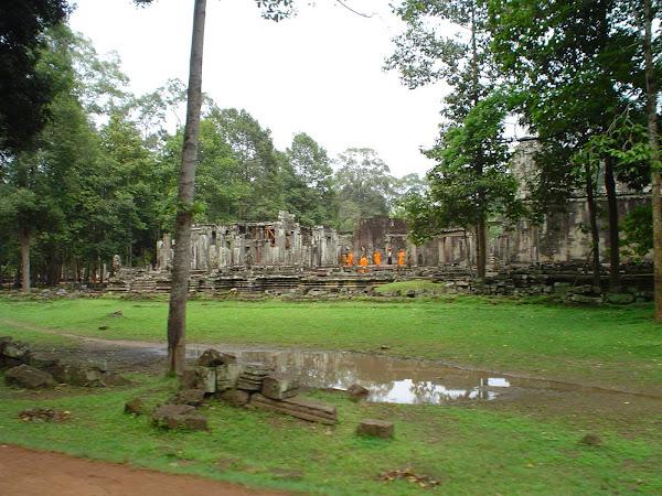 Budistas Templos de Angkor - Camboya