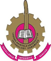 LAUTECH THIRD BATCH ADMISSION LIST FOR 2017/2018 ACADEMIC SESSION IS OUT