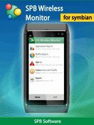 SPB Wireless Monitor Symbian app released