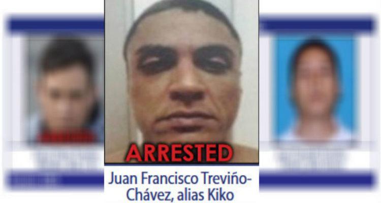 Declaran culpable a sobrino del 'Z40' por narcotráfico en EU