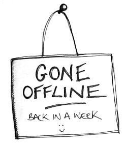 Benefits of Going offline For Few Days