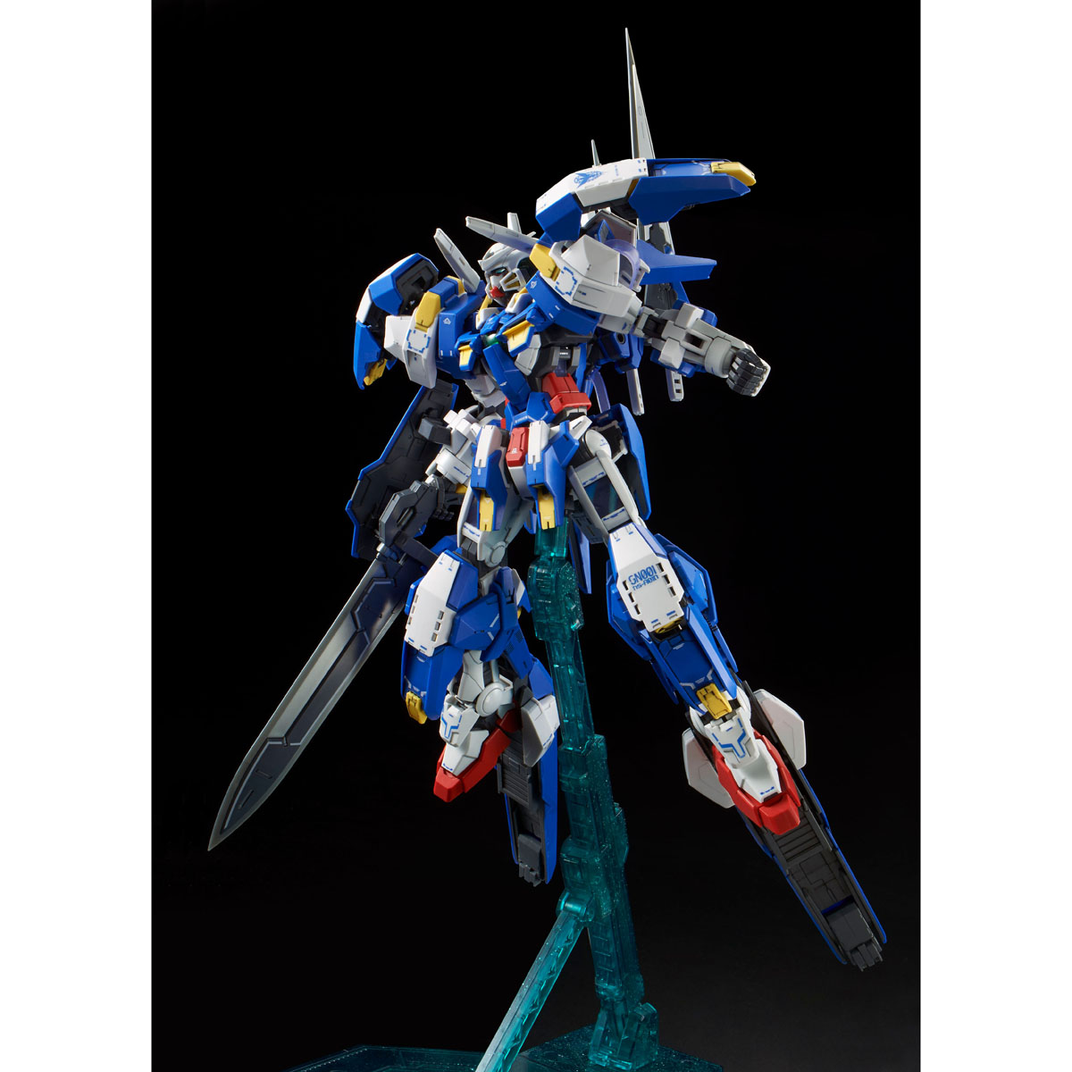 gundam exia model kit - HD1151×1600