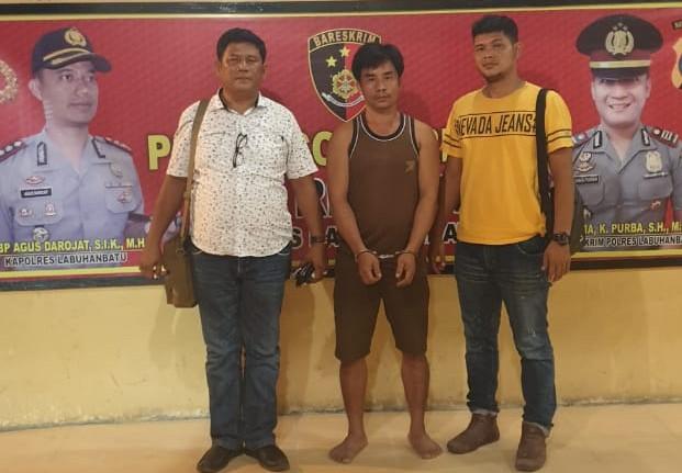 Penulis Togel Ditangkap Polisi, Bandar Kabur