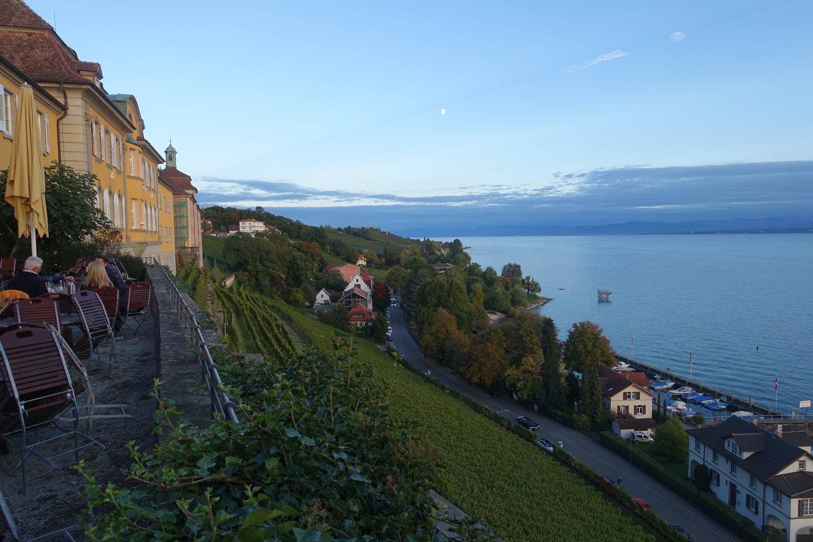 schiller-wine: Schiller\'s Favorite Wine Taverns in Meersburg, Lake ...
