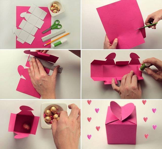 Gift Wrapping Diy Step By Step Tutorials Motivational Trends