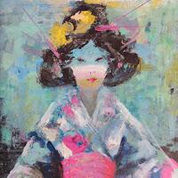 Pinturas y obras de arte en venta: Francisco Suñer