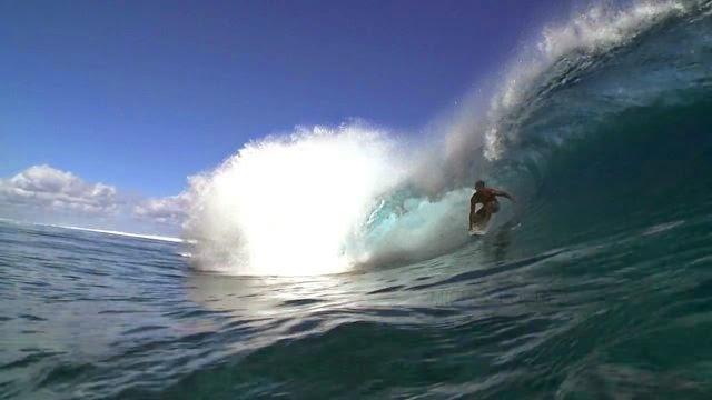 Tahitian Force mp4