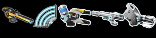 RoboCraft - Tecno Vértice