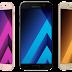 Samsung lança no Brasil Galaxy A5 e A7 2017 de 64GB