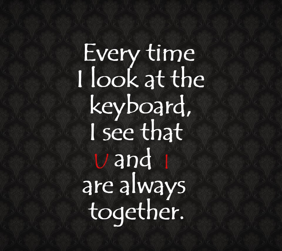 Cute Love Quotes: Cute Love Quotes Image Collection