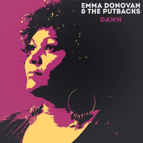 Mood du jour Dawn Emma Donovan & The PutBacks.