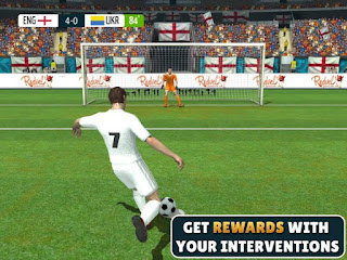 Soccer Star 2016 World Legend Apk Mod Money Download For Android