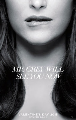 Fifty Shades of Grey Film Score