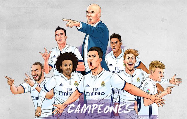 خلفيات الشاشة فريق ريال مدريد Real Madrid wall paper