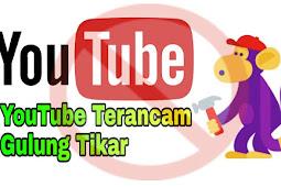 17 Oktober 2018 Youtube Di Tutup..!! Ini klarifikasinya...
