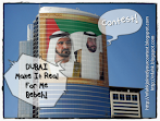 @26 feb : Contest: DUBAI MAKE IT REAL FOR ME BEBEH!.
