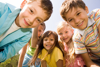 Chiropractic Treatment for Children - El Paso Chiropractor