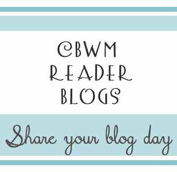 Reader Blogs Day