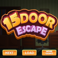 G7Games 15 Doors Escape Walkthrough