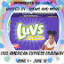 $100 American Express Giveaway #sharetheluv #luvs