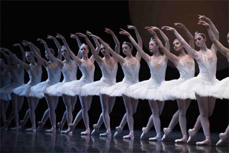 تعريف مهنة  الراقصة