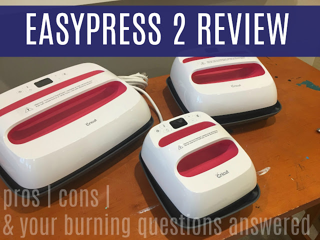 cricut easypress review, cricut easy press review, cricut easypress tutorial, pros and cons cricut easypress, cricut easypress vs heat press