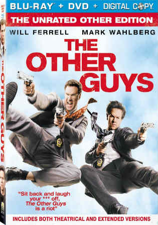 The Other Guys 2010 BRRip 400MB Hindi Dubbed Multi Audio 480p Watch Online Full Movie Download bolly4u