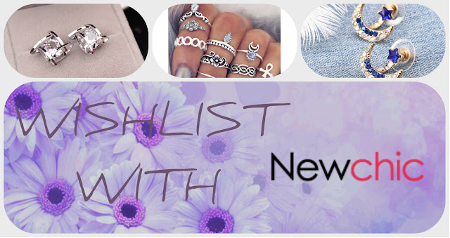 Wishlist with Newchic.