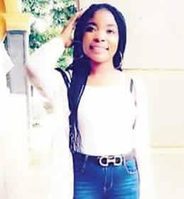 AGAIN ! Final Year Female Undergraduate of IMSU & Lover Found In Pool Of Blood In Hostel Room