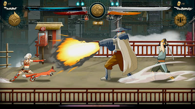 Download Samurai Riot PC