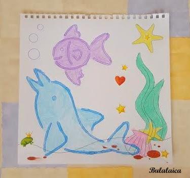 Reseña: Aprendo a dibujar animales fantásticos
