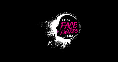 Video Seconda Sfida NYX Face Award Italia TOP 10