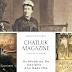Livros: volumes 1 e 2 de Os Mistérios De Udolpho, de Ann Radcliffe.
