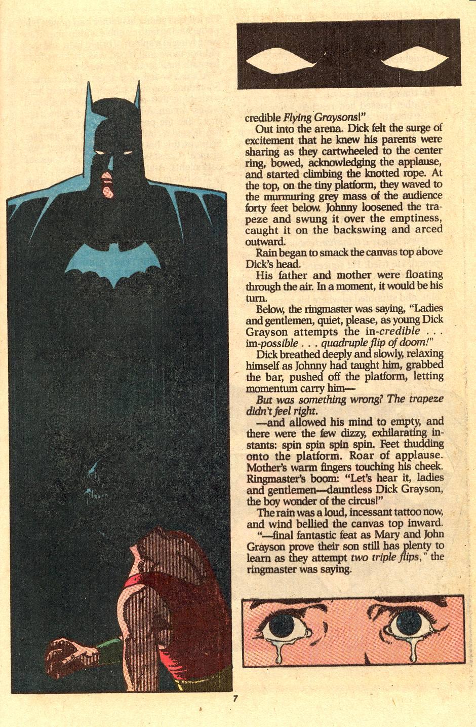 Read online Secret Origins (1986) comic -  Issue #50 - 9