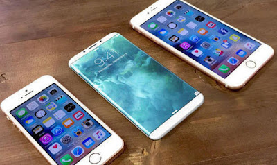 Apple iPhone 8 may have no home button, but it could come with THIS key feature!