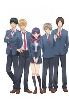 10+ Rekomendasi Anime Romance Comedy Terbaik
