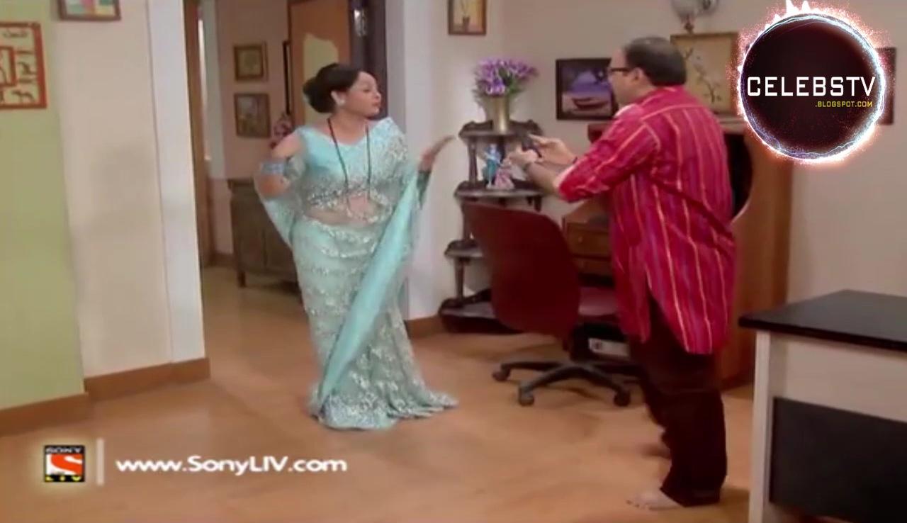 Sonalika Joshi Ak Madhvi Bbi de Tncoc En ce spectacle Nombril-8458