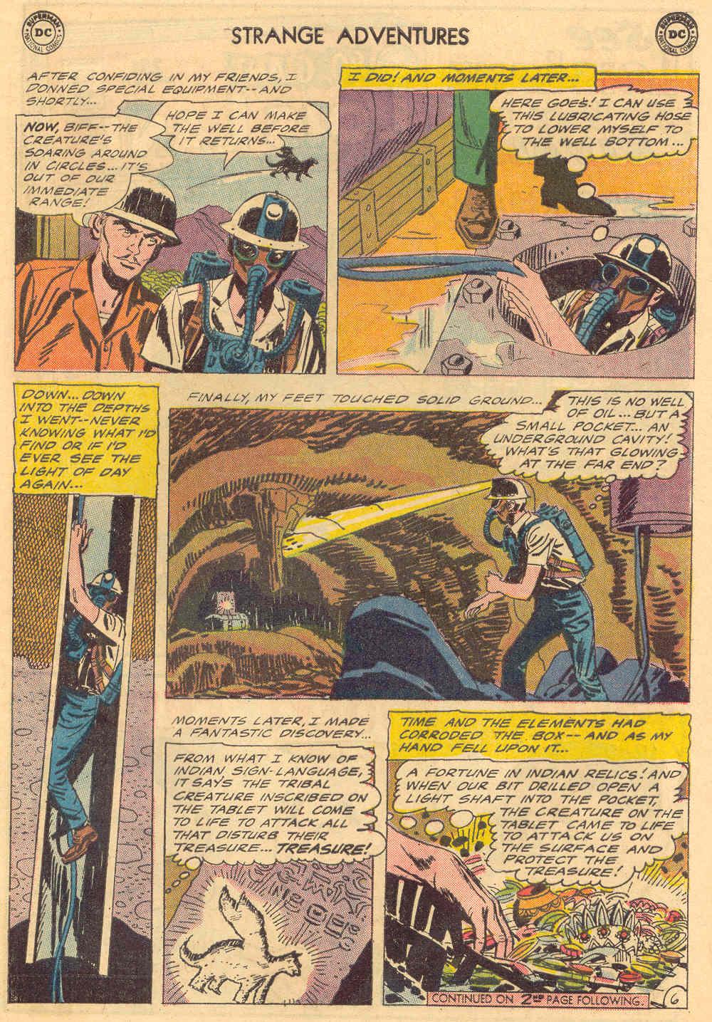 Strange Adventures (1950) issue 180 - Page 29