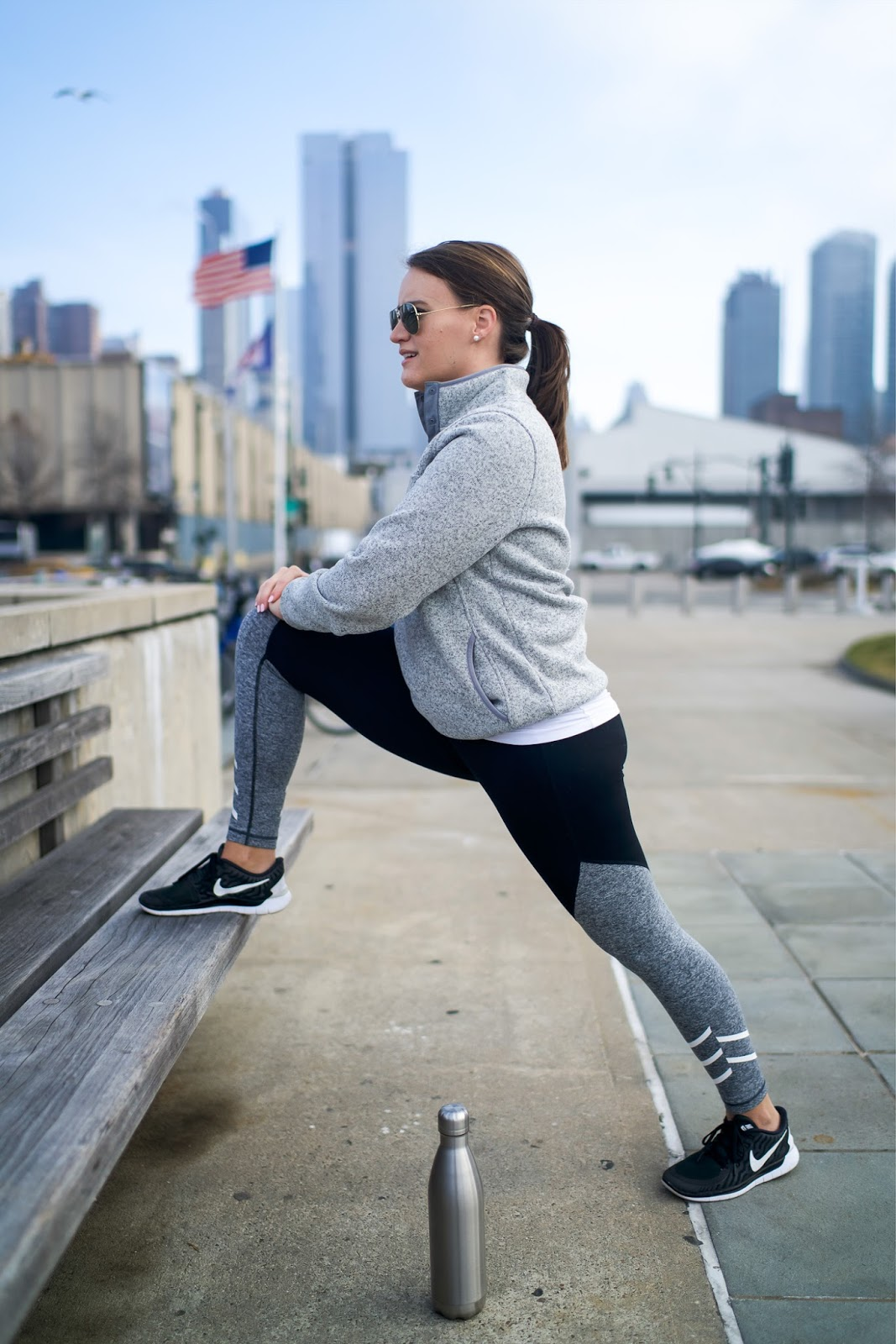 5 Attainable Fitness Goals For
