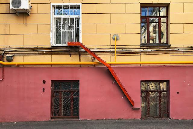 улица Маршала Новикова