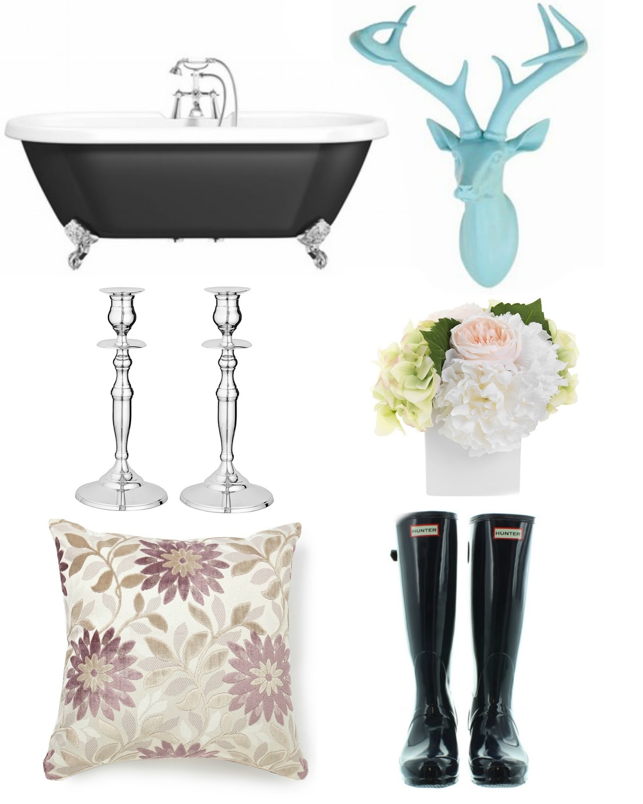 mamasVIB | V. I. BUYS: Babington House 15 ways to create the look at home {Staycation Style #1}