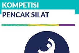 Bela Diri Pencak Silat Hadir di Asian Games 2018 untuk Bukti Kehebatan Olahraga Khas Indonesia.