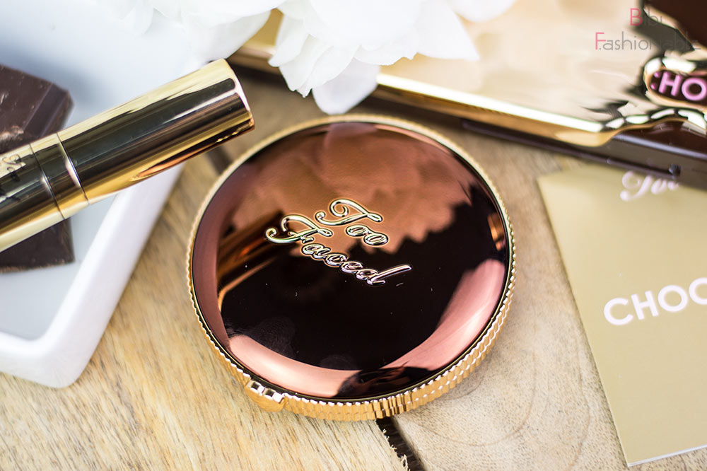 Too Faced Chocolate Soleil Bronzer Luminous