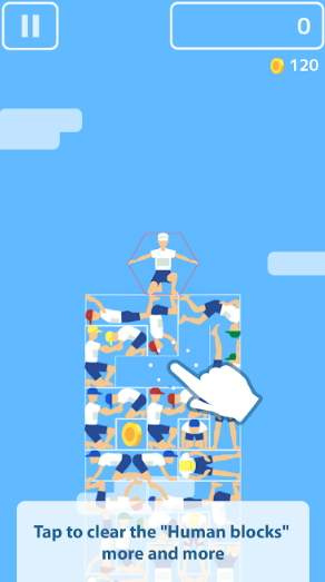 Human Tower 1.0.7 APK